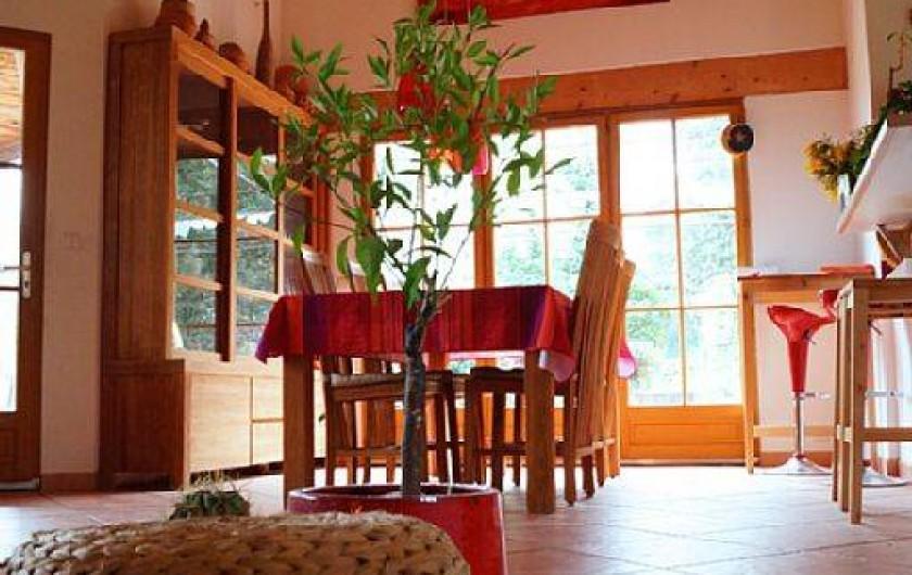 Location de vacances - Maison - Villa à Lacoste