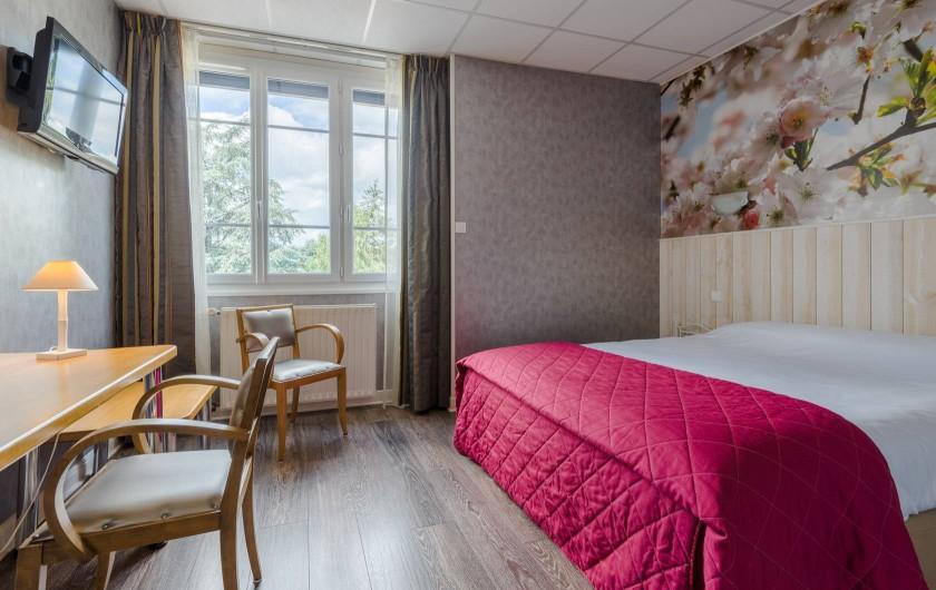 Location de vacances - Hôtel - Auberge à Argentat
