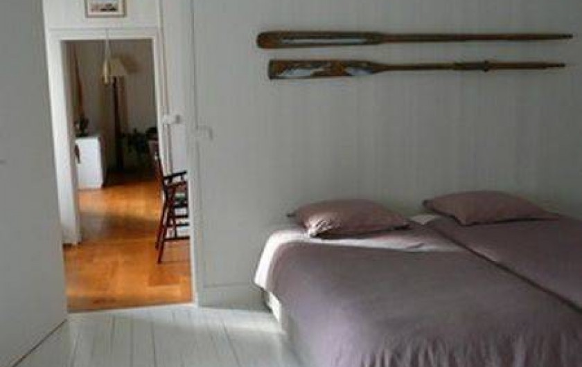 Location de vacances - Chambre d'hôtes à Carnac - Marée Basse
