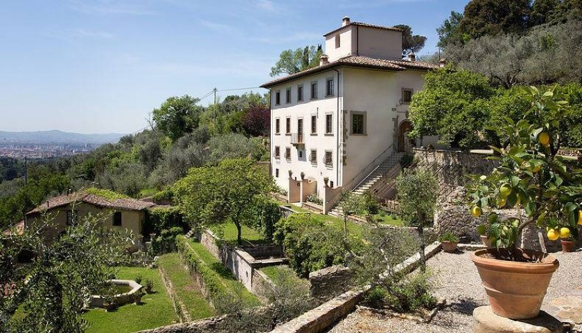 Location de vacances - Villa à Florence