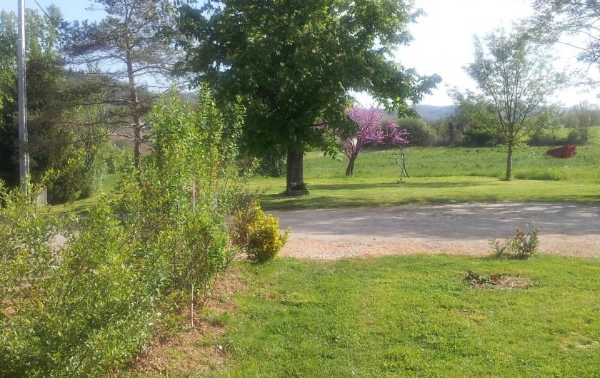 Location de vacances - Gîte à Beauville
