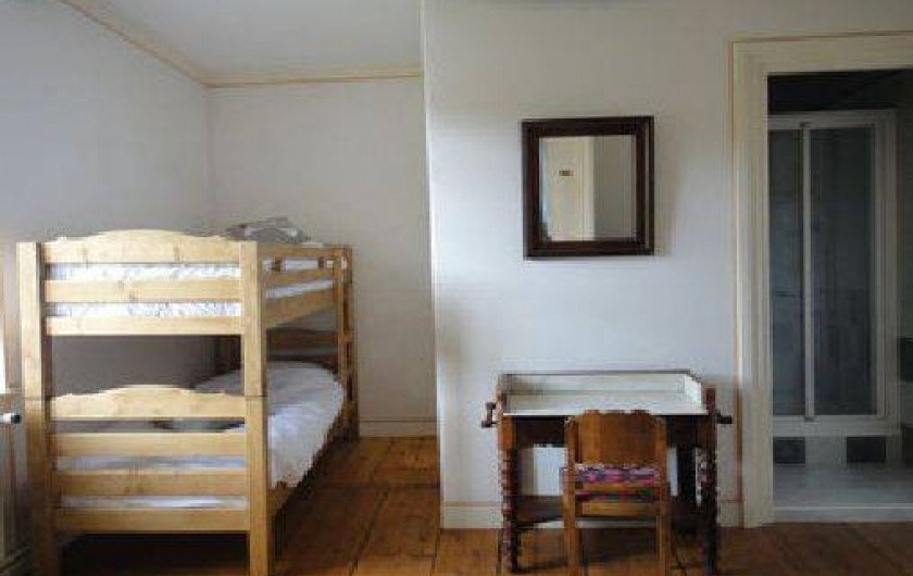 Location de vacances - Gîte à Tarentaise