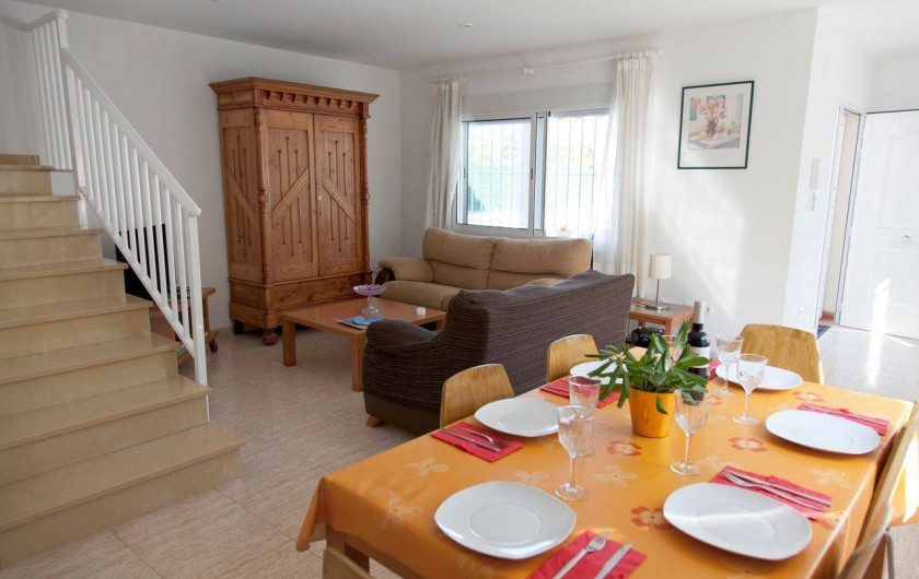 Location de vacances - Maison - Villa à Vinaròs