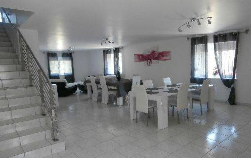 Location de vacances - Gîte à Doulcon
