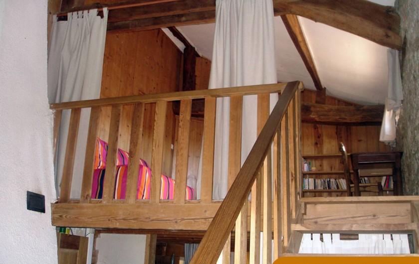 Location de vacances - Gîte à Saint-Alban-d'Ay