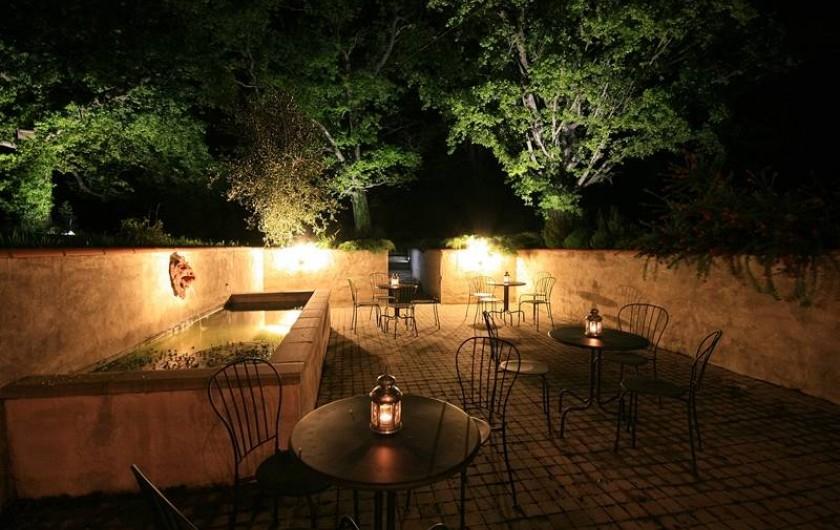 Location de vacances - Chambre d'hôtes à Libaros