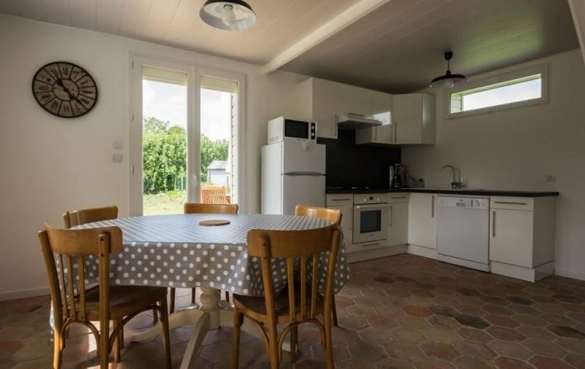 Location de vacances - Maison - Villa à Villers-sur-Mer