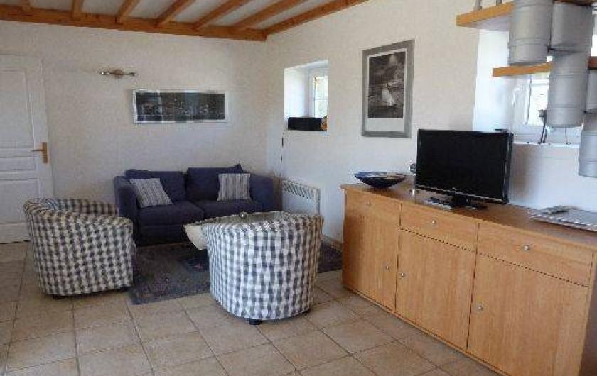 Location de vacances - Maison - Villa à Brillevast