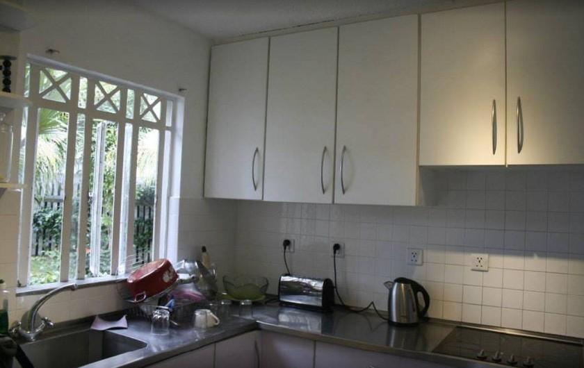 Location de vacances - Appartement à Bain Boeuf