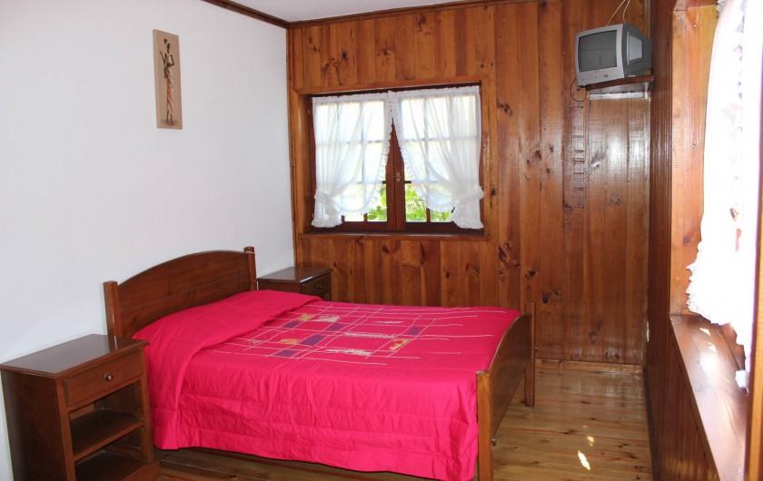 Location de vacances - Villa à Rio Caldo