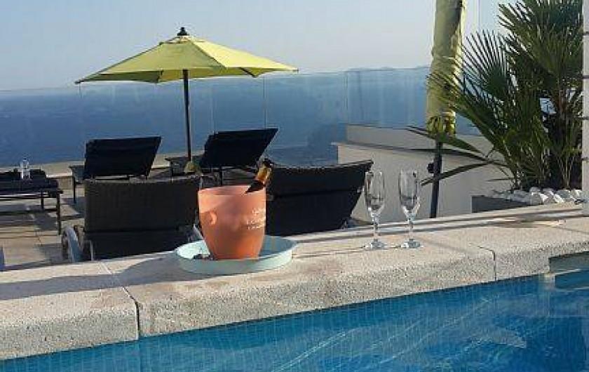 Location de vacances - Maison - Villa à Roses