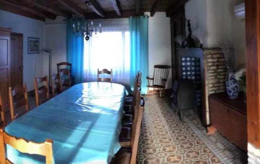 Location de vacances - Maison - Villa à Socx