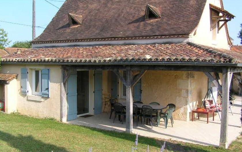 Location de vacances - Gîte à Issac