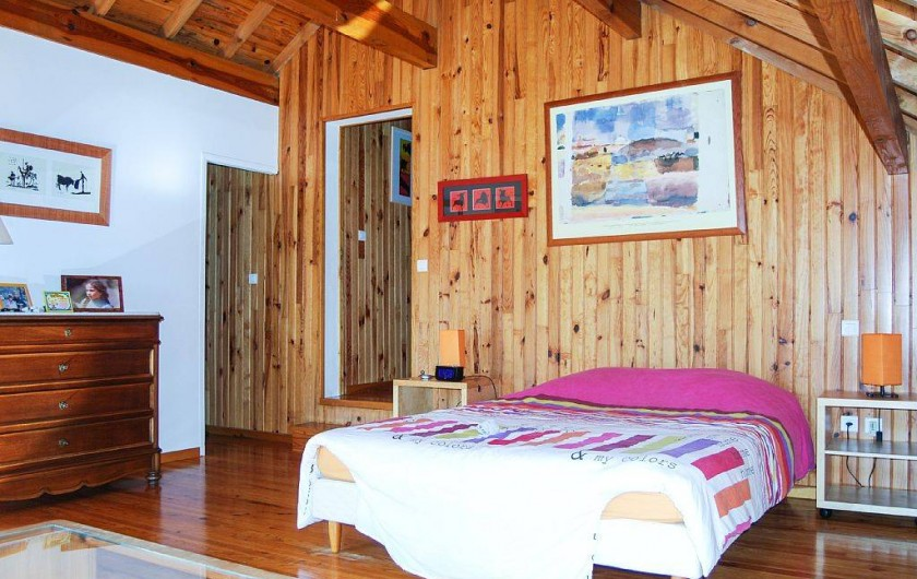 Location de vacances - Maison - Villa à Mimizan