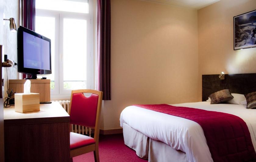 Location de vacances - Hôtel - Auberge à Murat