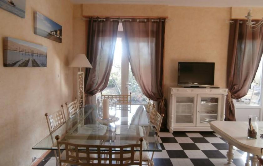 Location de vacances - Maison - Villa à Cazaux