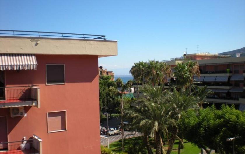Location de vacances - Appartement à Sorrento