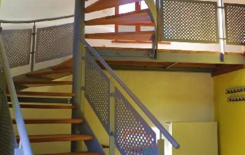 Location de vacances - Maison - Villa à Latinne