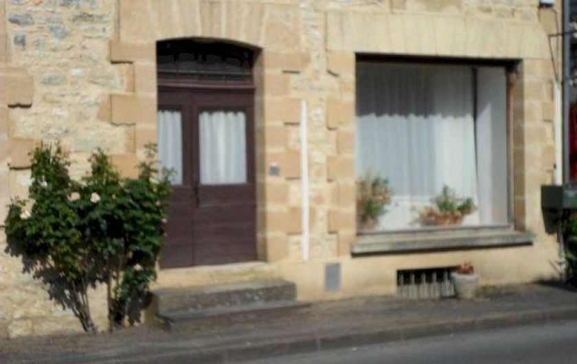 Location de vacances - Studio à Daglan