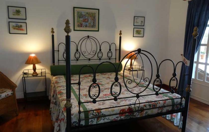Location de vacances - Chambre d'hôtes à La Gaulette