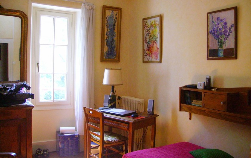 Location de vacances - Chambre d'hôtes à Grenoble