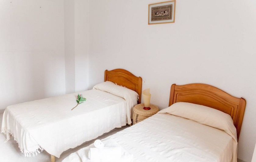 Location de vacances - Appartement à Vinaròs