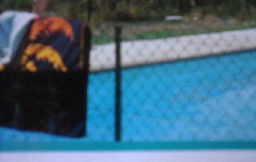 Location de vacances - Villa à Le Pouldu - piscine partagée Au POULDU