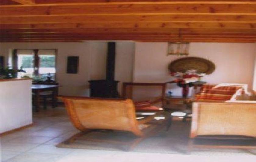 Location de vacances - Gîte à Marzan