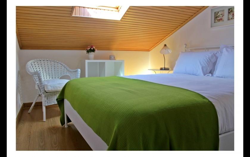 Location de vacances - Villa à Vila Nova de Milfontes