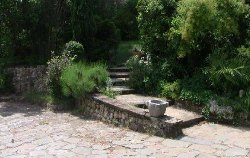 Location de vacances - Maison - Villa à Aubenas