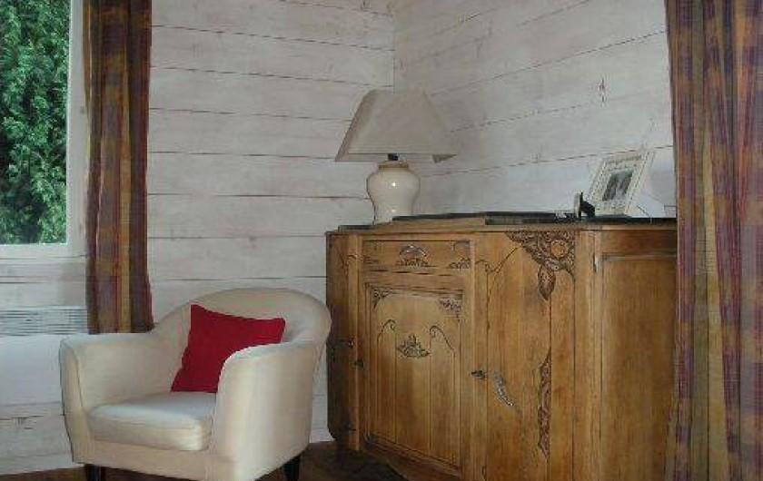 Location de vacances - Chalet à Ayros-Arbouix