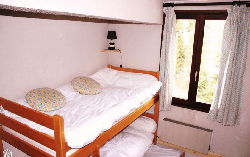 Location de vacances - Appartement à Font-Romeu-Odeillo-Via