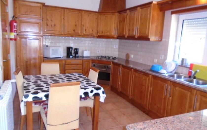 Location de vacances - Maison - Villa à Pataias