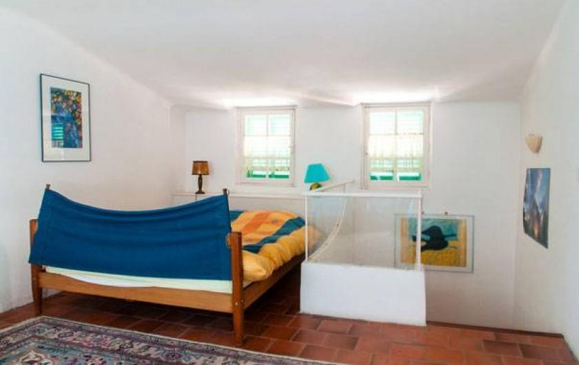 Location de vacances - Maison - Villa à Fayence - Chambre