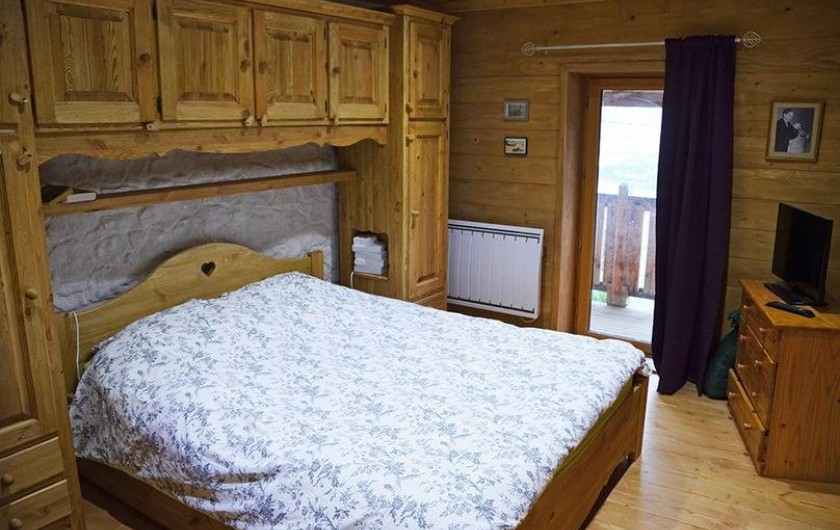 Location de vacances - Maison - Villa à Puyvalador