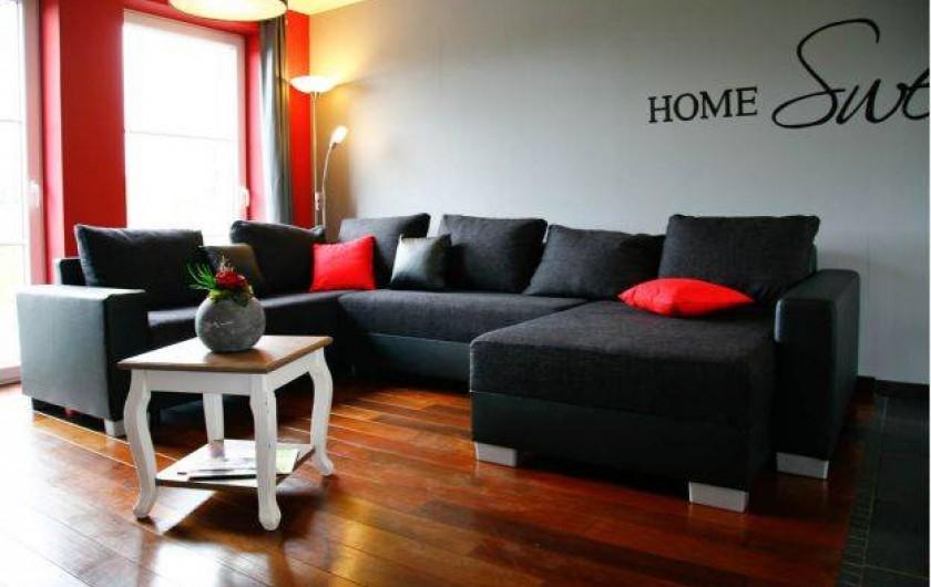 Location de vacances - Maison - Villa à Libramont