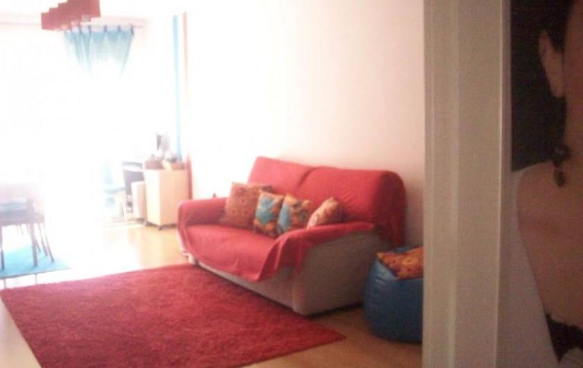 Location de vacances - Appartement à Figueira da Foz