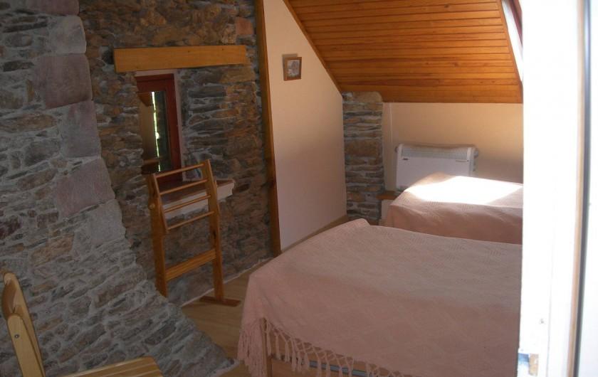 Location de vacances - Maison - Villa à Noalhac - L'Oustal