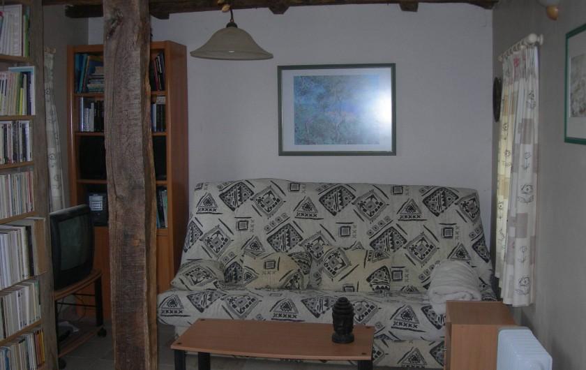 Location de vacances - Maison - Villa à Noalhac - La Gardelle