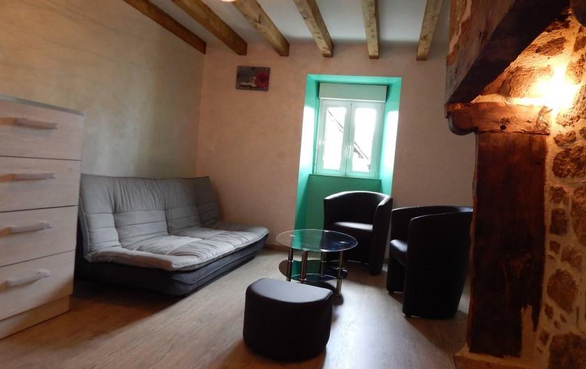 Location de vacances - Maison - Villa à Bouysse