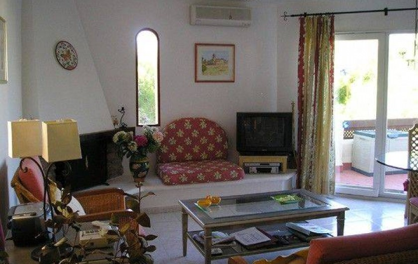 Location de vacances - Villa à Atamaría
