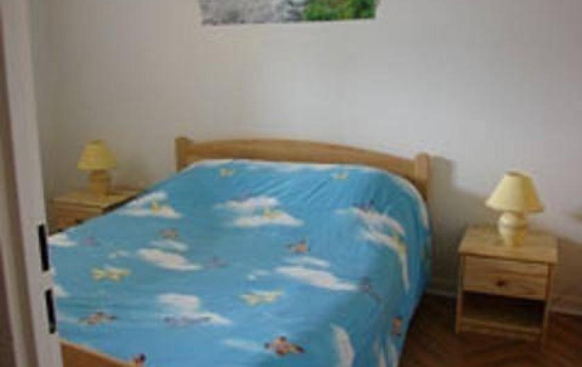 Location de vacances - Appartement à Le Crotoy