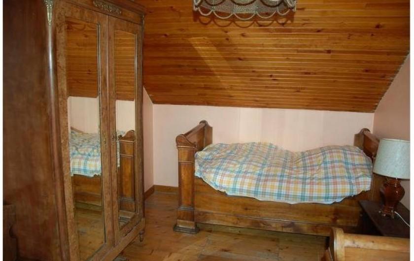 Location de vacances - Maison - Villa à Morgat