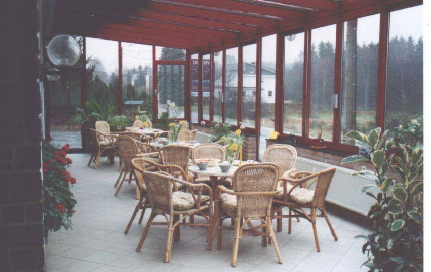 Location de vacances - Gîte à Saint-Hubert
