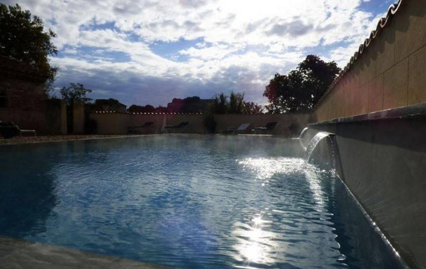 Location de vacances - Hôtel - Auberge à Grignan
