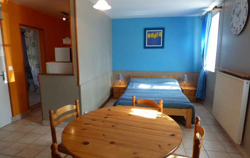 Location de vacances - Gîte à Crouay - Gîte n°111