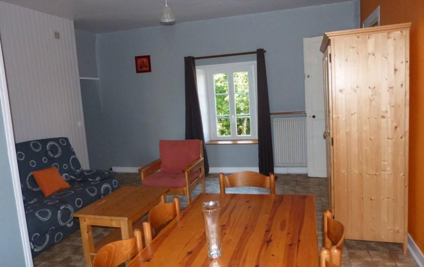 Location de vacances - Gîte à Crouay - Gîte n°114