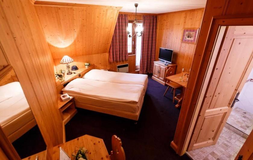 Location de vacances - Hôtel - Auberge à Rosheim