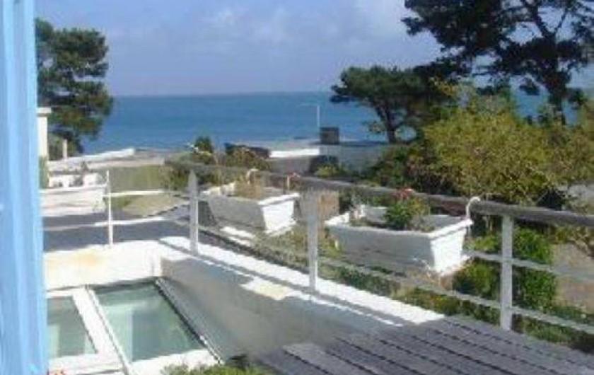 Location de vacances - Maison - Villa à Saint-Pierre-Quiberon