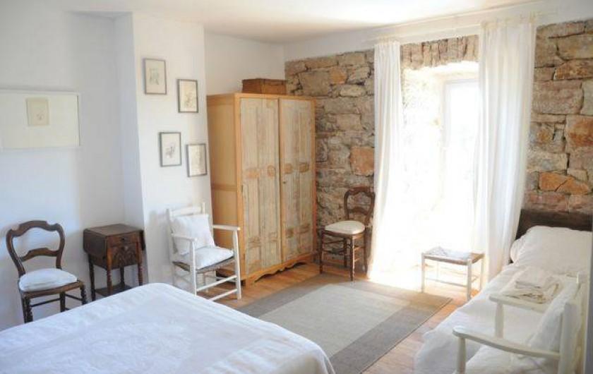 Location de vacances - Gîte à Mas-Saint-Chély